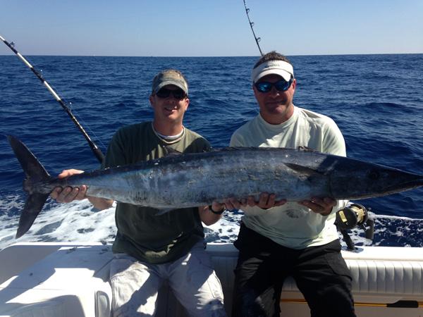 Searok fishing charter new smyrna daytona beach charter for Daytona beach deep sea fishing