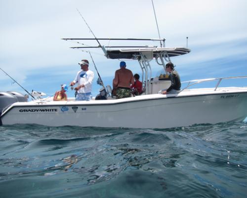 inshoreboat