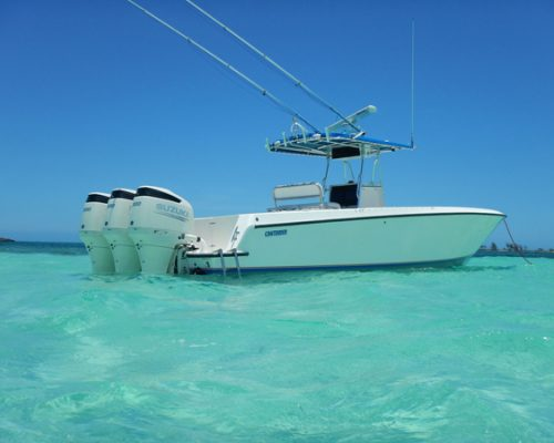 Charter Fishing Boats Daytona Beach Florida