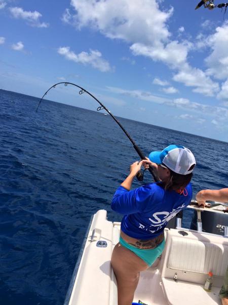 Searok Fishing Charter New Smyrna Amp Daytona Beach Charter