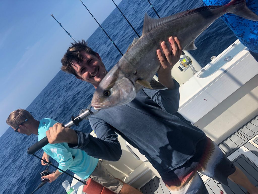 ponce inlet fishing charters
